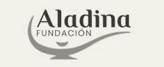 Fundación Aladina logo
