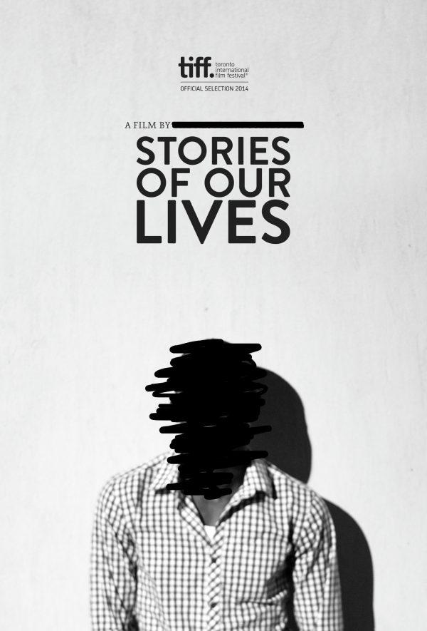 Historias de nuestras vidas
