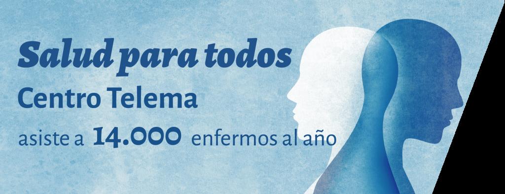 Salud para todos Centro Telema