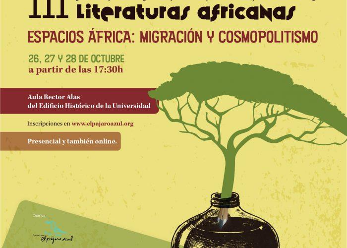 III JORNADAS LITER. AFRICANA-2