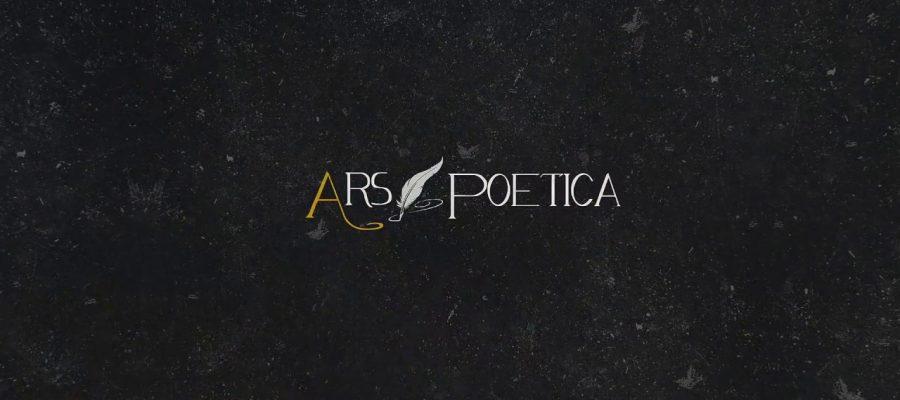 Ars Poética logo