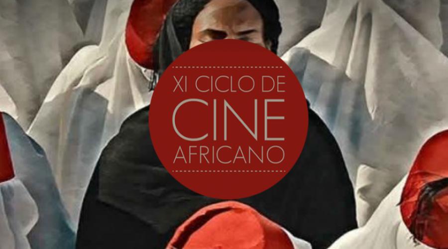 Ciclo de Cine Africano Asturias