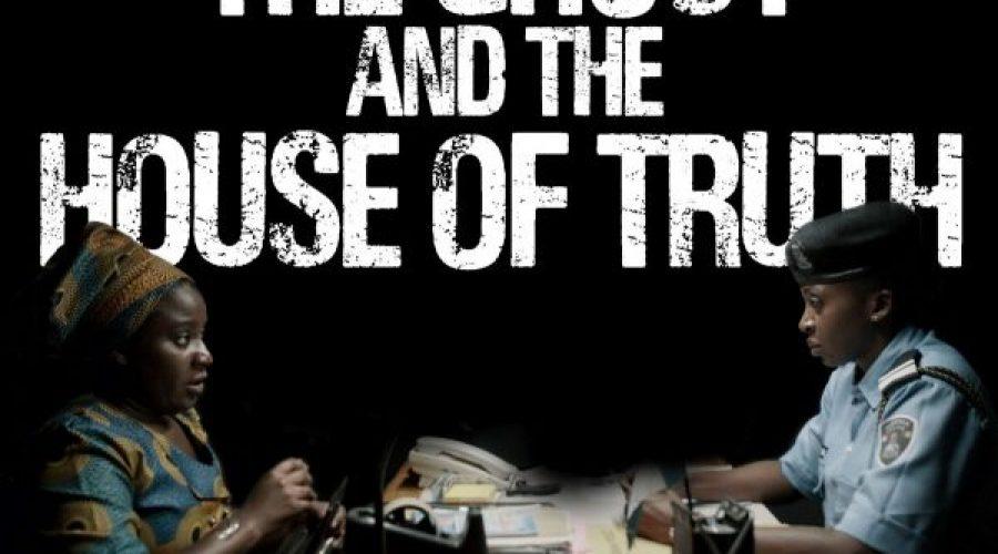 El fantasma y la casa de la verdad